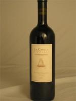 La Capilla  Old Vine Zinfandel Lodi 2006 14.4% ABV 750ml