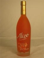 Alize Wild Passion Liqueur & Cognac 16% ABV 750ml