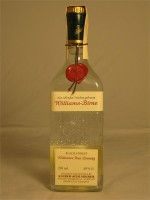 Schladerer Black Forest Williams-Birne Williams Pear Brandy 40% ABV 750ml