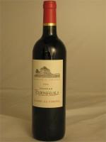 Chateau Tournefeuille Lalande-de-Pomerol 2009  13.5% ABV 750ml