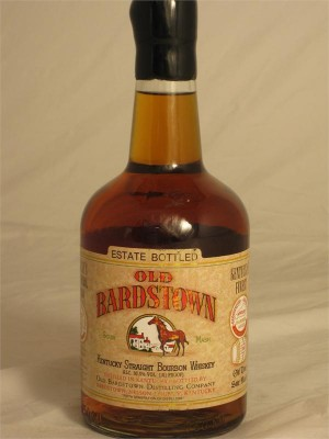 Old Bardstown  Kentucky Straight Bourbon Whiskey 50.5% ABV 750ml