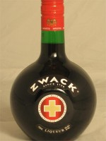 Zwack Unicum Herbal Liqueur Hungary 750ml