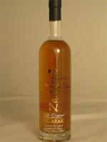 Zachlawi Fig Arak Kosher 750ml Atlantic Bottling Llc Ocean New Jersey