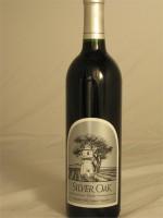 Silver Oak Cabernet Sauvignon  Alexander Valley 2013 13.9% ABV 750ml