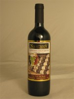 Nasimov Cabernet Sauvignon 2007 13.4% ABV 750ml Kosher/Passover Chile