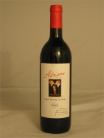 Adriano Ramos Pinto 2003 Duoro DOC Estate Bottled Red Wine Adriano Ramos Pinto Vila Nova de Gaia Portugal 750ml
