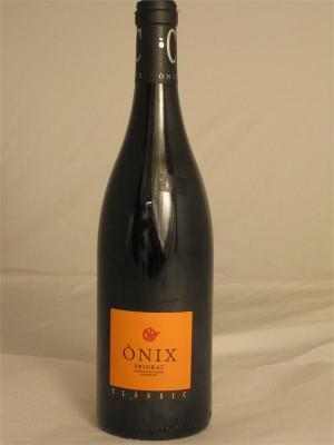 Onix 50%  Grenache/Carignan  Priorat Spain 2010 15% ABV 750ml