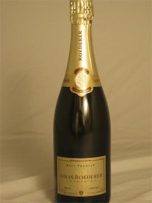 Louis Roederer Brut Premiere Champagne   NV 12% ABV 750ml