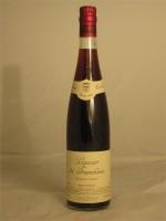 F. E. Trimbach Framboise Grande Reserve (Raspberry) Brandy 45% ABV 750ml