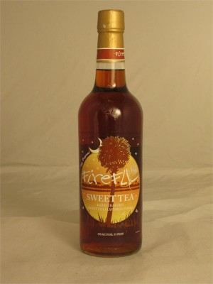Firefly  Sweet Tea Vodka Kentucky 35% ABV 750ml