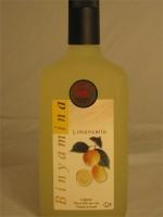 Binyamina Limoncello Liqueur 30% ABV 750ml Kosher/Passover