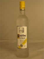 Ketel One* Vodka 40% 750ml Citroen (Citrus Flavored)