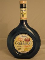 Tequila Corralejo  Reposado Triple Destilado 40% ABV 750ml