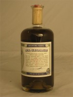 St. George Brandy with Herbs  Absinthe Verte 60% ABV 750ml USA