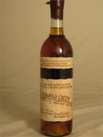 Rowan's  Creek Straight Kentucky Bourbon Whiskey 50.05% ABV 750ml