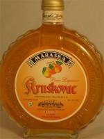 Maraska  Kruskovac Pear Liqueur Croatia 28% ABV 750ml