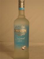 Cruzan  Coconut Rum St. Croix 21% ABV 750ml