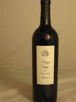 Stags' Leap Winery Merlot Napa Valley 2012 14.8% ABV 750ml
