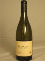 Flowers Chardonnay  Sonoma Coast  2013 14.1% ABV CA  750 ml