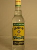 Wray & Nephew White Overproof Rum 126pf 750ml