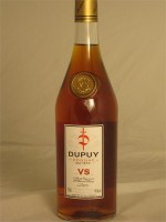 Dupuy Cognac 1852 VS  Kosher Passover 750 ml