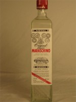 Maraska* Original Cherry Liqueur Maraschino Croatia 32% ABV 750ml