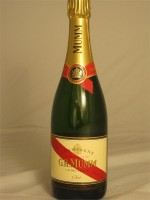 G. H. Mumm Cordon Rouge Brut  Champagne NV 12% ABV 750ml