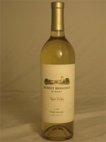 Robert Mondavi Fume Blanc  Napa Valley 2012 13.5% ABV 750ml