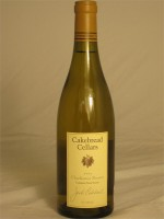 Cakebread Chardonnay Reserve  Carneros Napa Valley 2012 14.9% ABV 750ml