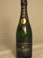 Moet & Chandon Nectar Imperial NV 12% ABV 750ml
