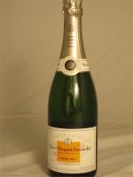 Veuve Clicquot Ponsardin Demi-Sec NV 12% ABV 750ml