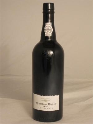 Quinta de Roriz 2004 Vintage Porto 20% ABV 750ml