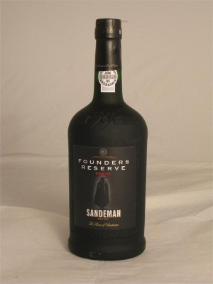 Sandeman Founders Reserve Porto 20% ABV 750ml