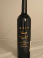 Meola  Venezia Cabernet Sauvignon Alexander Valley  2002 14% ABV 750ml