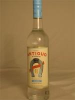 Antiguo de Herradura Blanco Silver Tequila Mexico 750ml