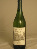 Chateau Montelena Napa Valley Chardonnay 2012 13.7% ABV 750ml