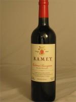 Ramey Cabernet Sauvignon Napa Valley 2010  14.5% ABV 750ml