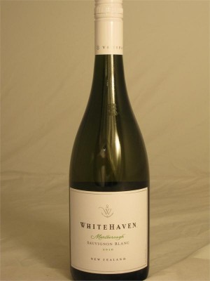 Whitehaven Sauvignon Blanc Marlborough 2017 13% ABV 750ml