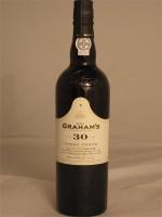 Graham's 30yr Tawny Porto 20% ABV 750ml