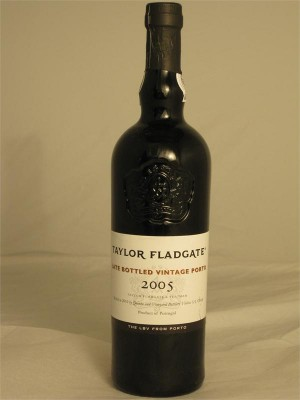 Taylor Fladgate Late Bottled Vintage  Porto 2009  20% ABV 750ml
