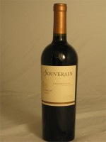 Souverain Merlot Alexander Valley 2007 14.5% ABV 750ml