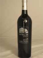 Whitehall Lane Winery Silver Anniversary Reserve Napa Valley Cabernet Sauvignon 2004 14.2% ABV 750ml