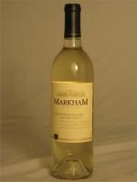 Markham Sauvignon Blanc Napa Valley 2013 13.8% ABV 750ml