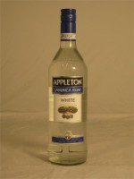 Appleton White  Rum Jamaica 750ml