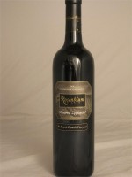 Rosenblum Zinfandel St. Peter's Church Vineyard Sonoma County 2006 14% ABV 750ml