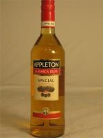 Appleton  Special  Rum Jamaica 40% ABV 750ml