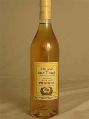 Prunier Pineau des Charentes 17% ABV 750ml
