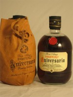 Pampero  Aniversario Reserva Exclusiva 40% ABV 750ml