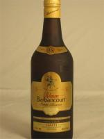 Barbancourt 15 year  Estate Reserve Rum  43% ABV 750ml