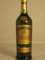 Jameson Irish Whiskey Gold Reserve Triple Distilled 80 Proof 750 ml